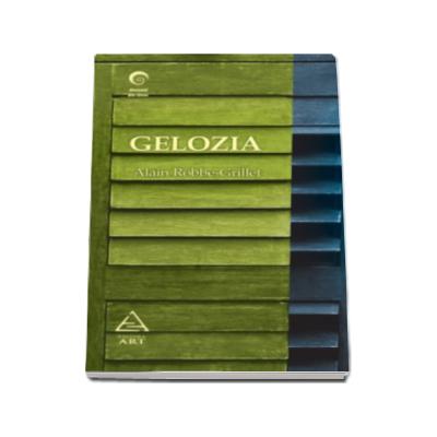 Gelozia - Alain Robbe Grillet