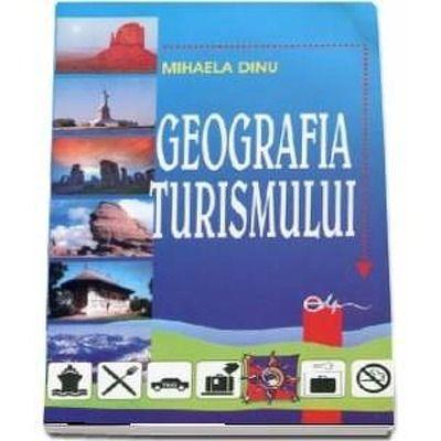 Geografia turismului. Editia a III-a