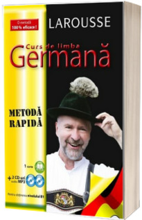 Germana. Metoda rapida