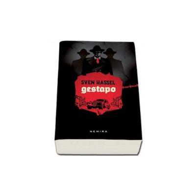 Gestapo (Sven Hassel)