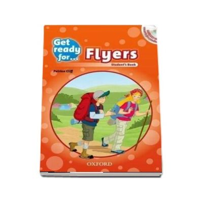 Get Ready for... Flyers Students Book and MultiROM with access to free practice test