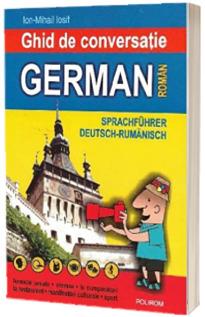 Ghid de conversatie german-roman