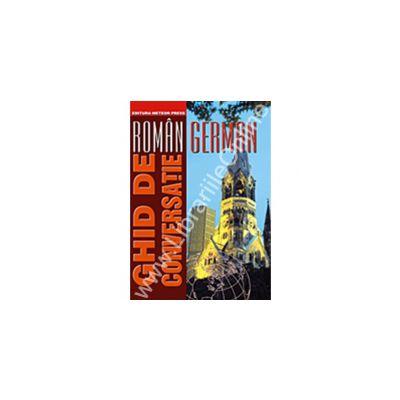 Ghid de conversatie roman-german (Carmen Patac)