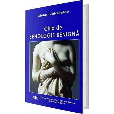 Ghid de senologie benigna
