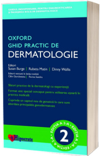 Ghid Practic de Dermatologie Oxford