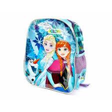 Ghiozdan Frozen  pentru copii prescolari, dimeniunea 25x31x10 cm, Disney