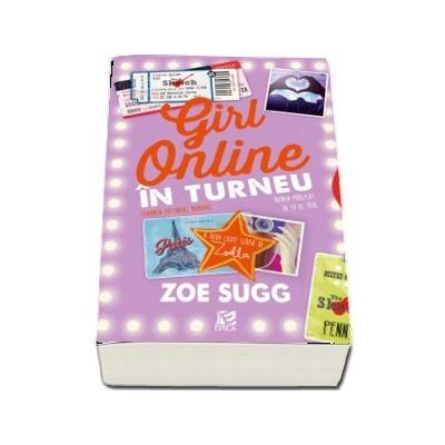 Girl Online in turneu
