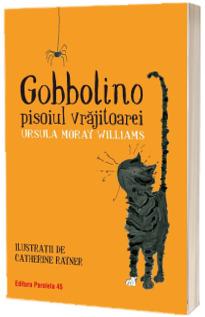 Gobbolino, pisoiul vrajitoarei