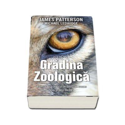 Gradina zoologica - James Patterson