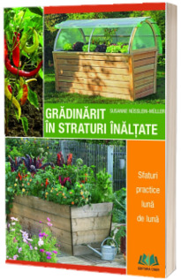 Gradinarit in straturi inaltate