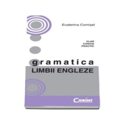 Gramatica limbii engleze - BBC