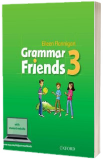 Grammar Friends 3. Student Book