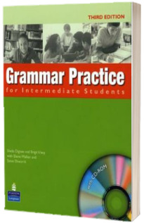 Grammar Practice for Intermediate. Student Book no key pack