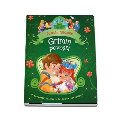 Grimm povesti