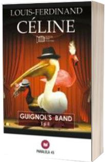 Guignols Band I si II