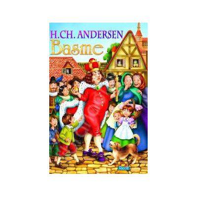 H.Ch. Andersen - Basme