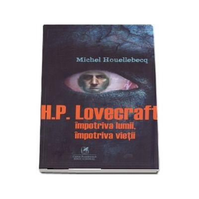 H.P. Lovercraft