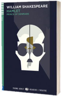 Hamlet, Prince of Denmark with audio downloadable multimedia contents with ELI LINK App