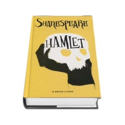 Hamlet - Seria William Shakespeare