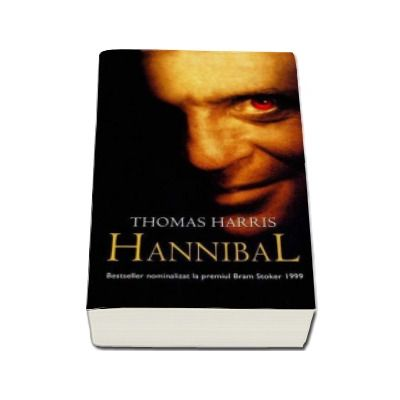 Hannibal - Carte de buzunar