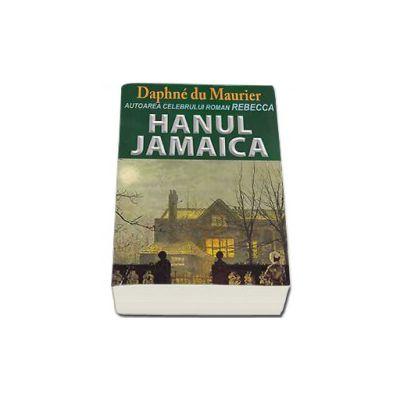 Hanul Jamaica (Du Maurier Daphne)