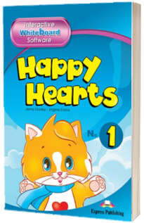 Happy Hearts 1. Interactive Whiteboard Software