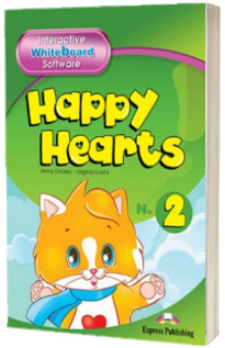 Happy Hearts 2. Interactive Whiteboard Software