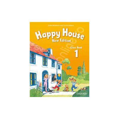 Happy House 1 Class Audio CDs (2)