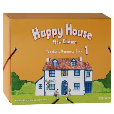 Happy House 1 Teachers Resource Pack