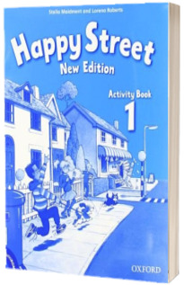 Happy Street 1. Activity Book