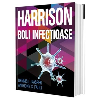 Harrison. Boli infectioase