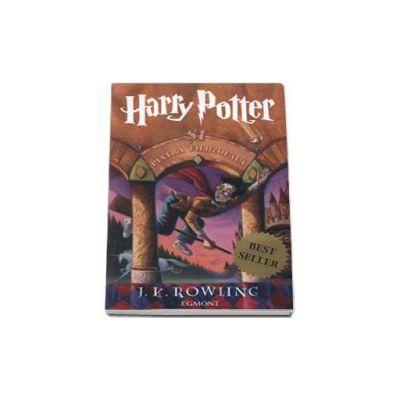 Harry Potter si Piatra Filozofala - Volumul 1. Editie necartonata
