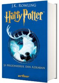 Harry Potter si prizonierul din Azkaban. Editia 2020