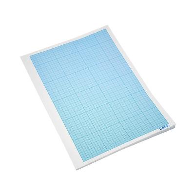Hartie milimetrica A4, 10 buc/set, Arhi Design