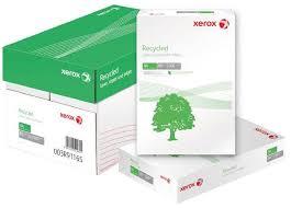 Hartie reciclata, A4, 80g/mp, XEROX Recycled