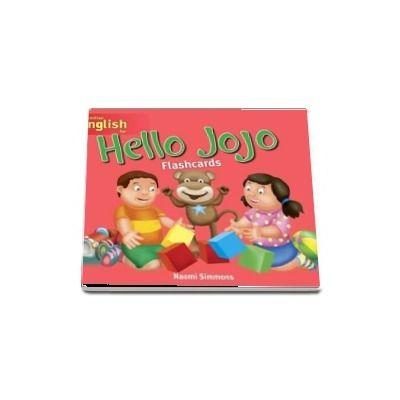 Hello Jojo. Flashcards