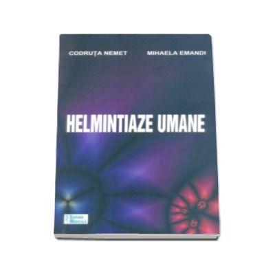 Helmintiaze umane - Codruta Nemet