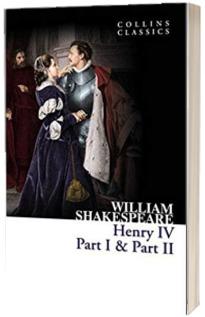 Henry IV, Part I & Part II