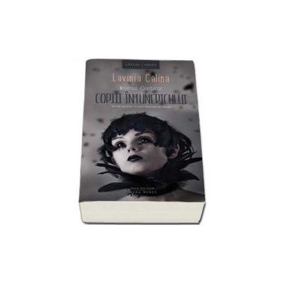 Neamul Corbilor volumul I - Copiii intunericului - Tu cat de mult te poti ascunde de magie?