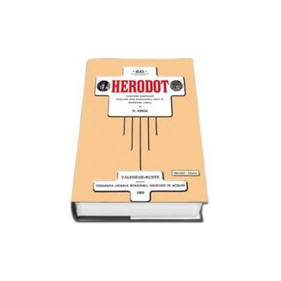 Herodot (editie facsmil)