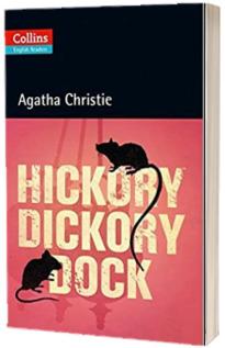 Hickory Dickory Dock : B2
