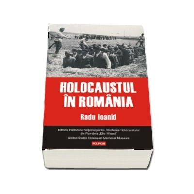 Holocaustul in Romania