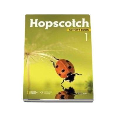 Hopscotch 1 - Activity Book