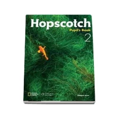 Hopscotch 2 - Pupils Book