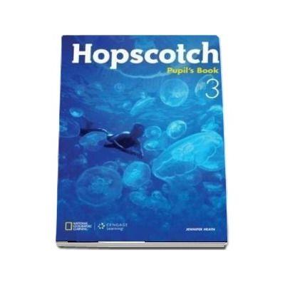 Hopscotch 3 - Pupils Book