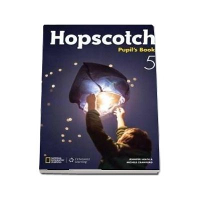 Hopscotch 5 - Pupils Book