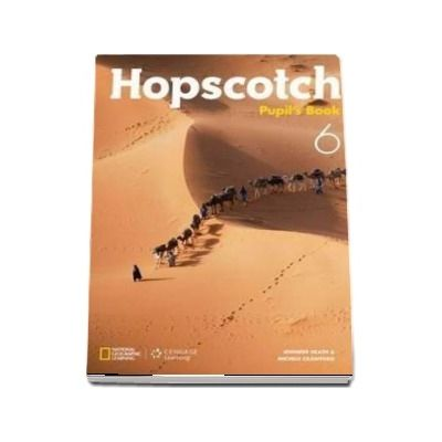 Hopscotch 6 - Pupils Book