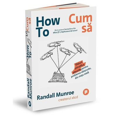 How To - Munroe, Randall