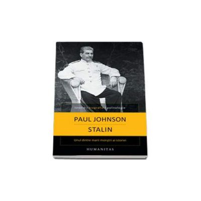 Stalin - Paul Johnson