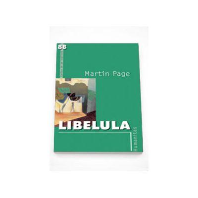Libelula - Martin Page